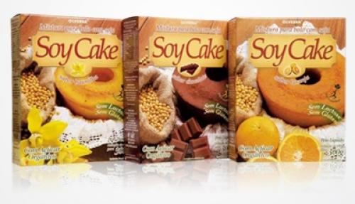 ADC soycake 2