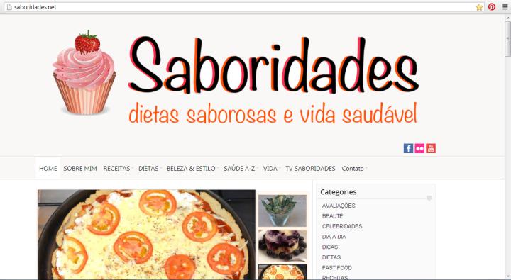 http://saboridades.net