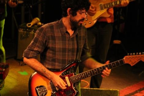 Esse é Devendra Banhart - o homem responsável por fazer a Joy vir até Porto Alegre!!!