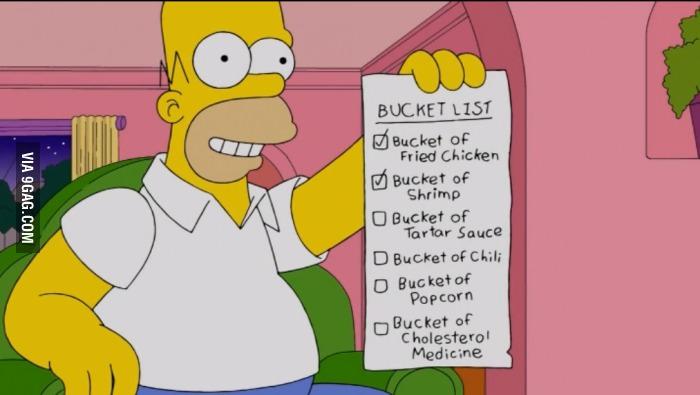 Homer sabe das coisas!