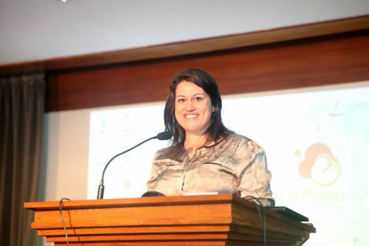 dra. Paula falando sobre o transplante de medula óssea