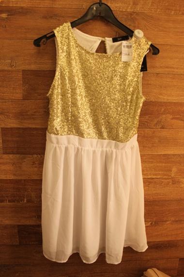 Exemplo que dá pra comprar: vestido Riachuelo R$ 109,90