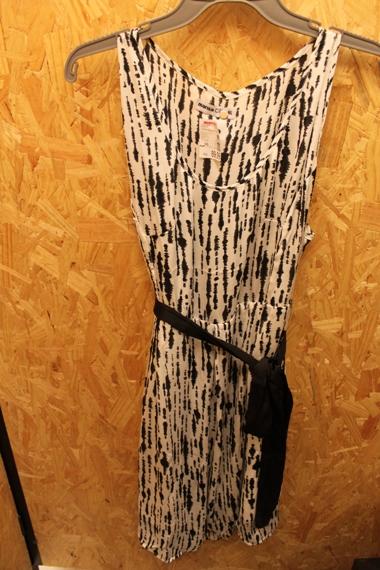 Exemplo que dá pra comprar: vestido Marisa R$89,90